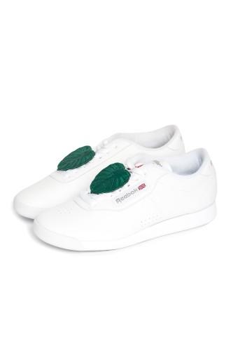 Leaf - Shoe Clips